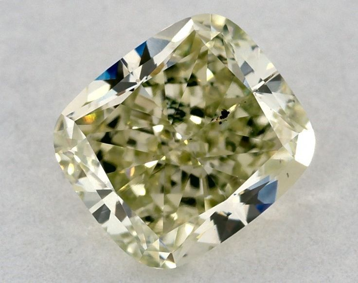 How Green Diamonds Came to Be and Why They're so Valuable