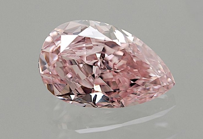 Is There Such Thing as a Natural Pink Diamond? Totally!