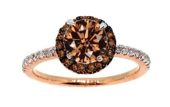 The Common Brown Diamonds and Their Growing Popularity