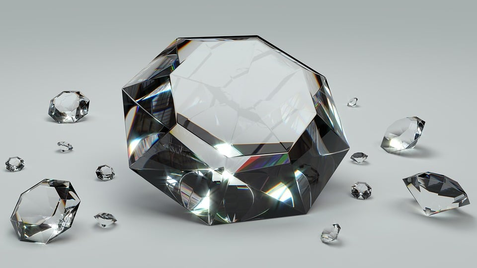 Black Diamond vs White Diamond: Is One Better than the Other?