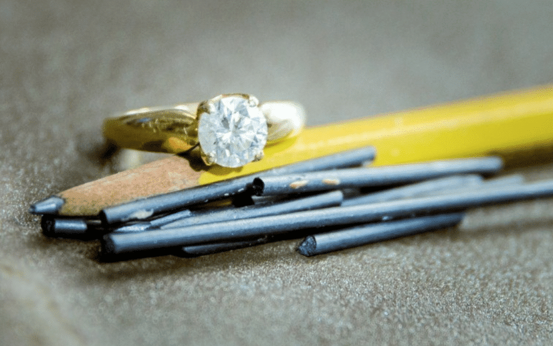 How To Make A Diamond At Home Step-by-Step