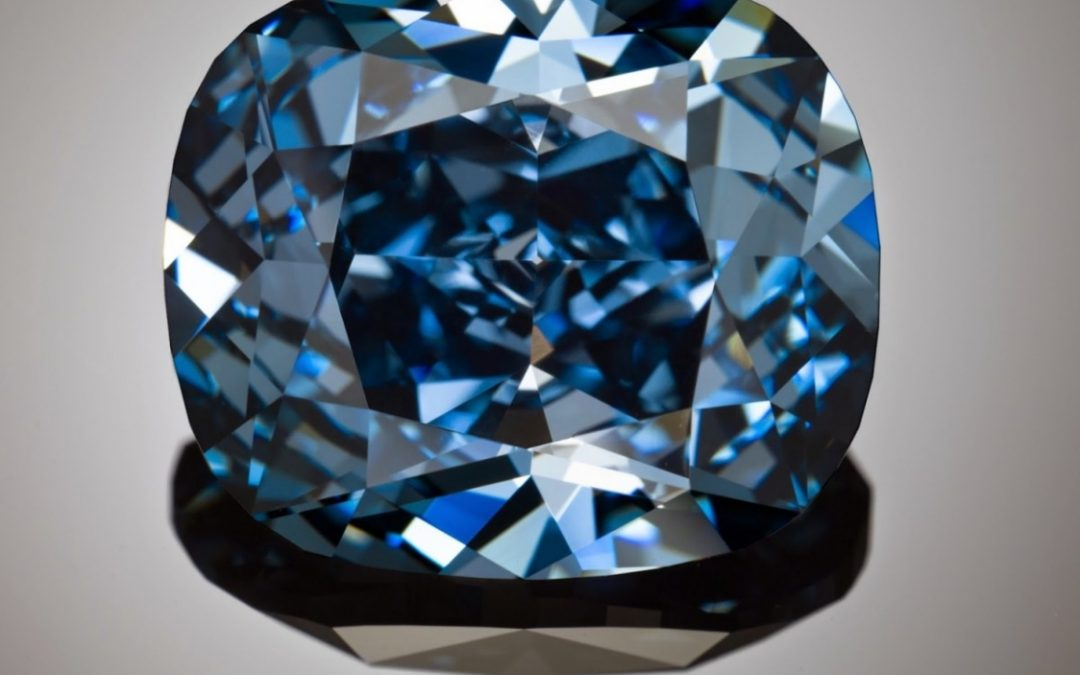 Blue Diamonds: Price, Designs, History, And More