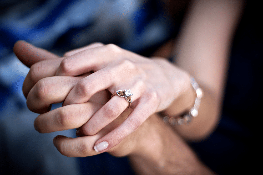 6 Things To Look Out For When Buying Engagement Rings