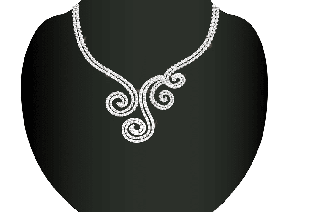 10 Popular Diamond Necklace Designs: Ideal For Your Loved Ones