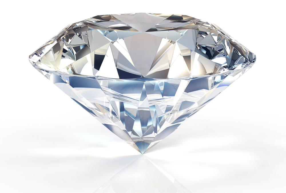 Synthetic Diamonds Vs. Real Diamonds: What's The Difference