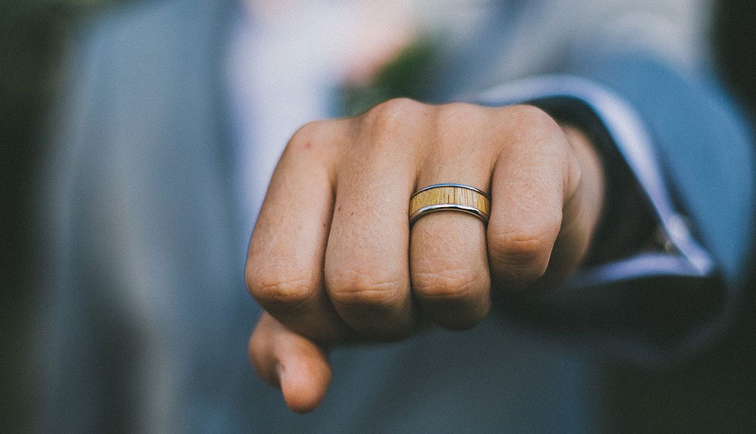 The Ultimate Guide To Buying Mens Wedding Bands