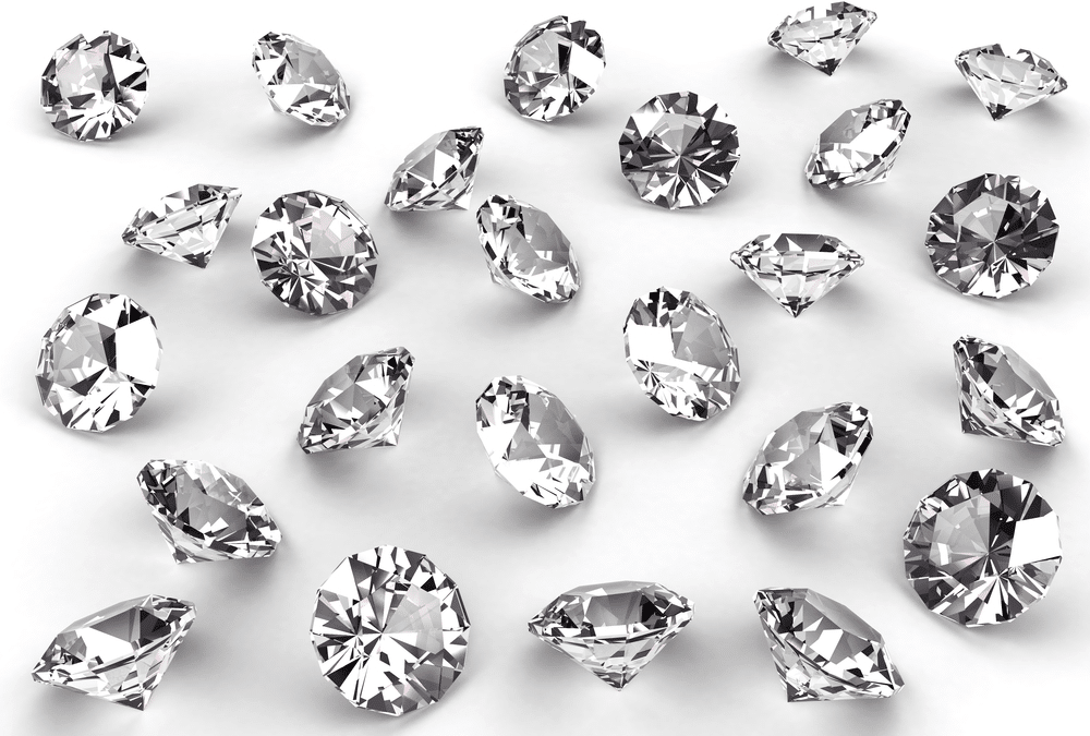 Diamond Dimensions For Beginners: How Are Diamonds Made?