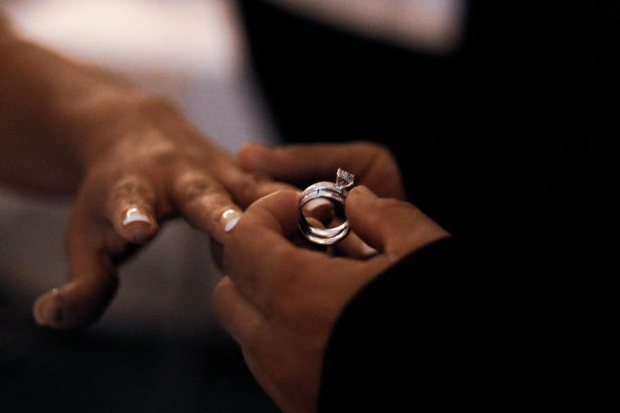 What Is A Promise Ring And Is It Right For Your Relationship?
